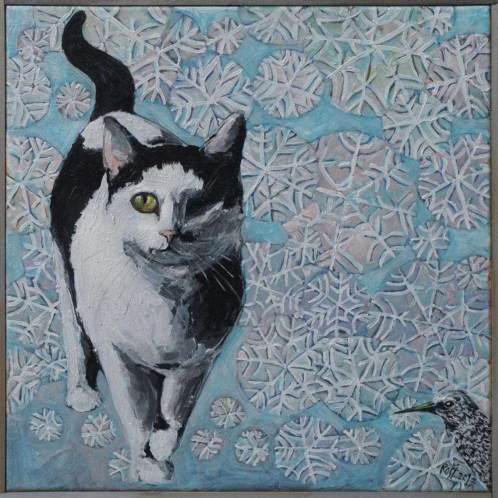 Všechny kočičí galerie
